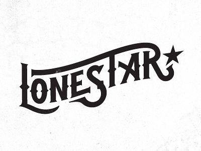 Lonestar.
