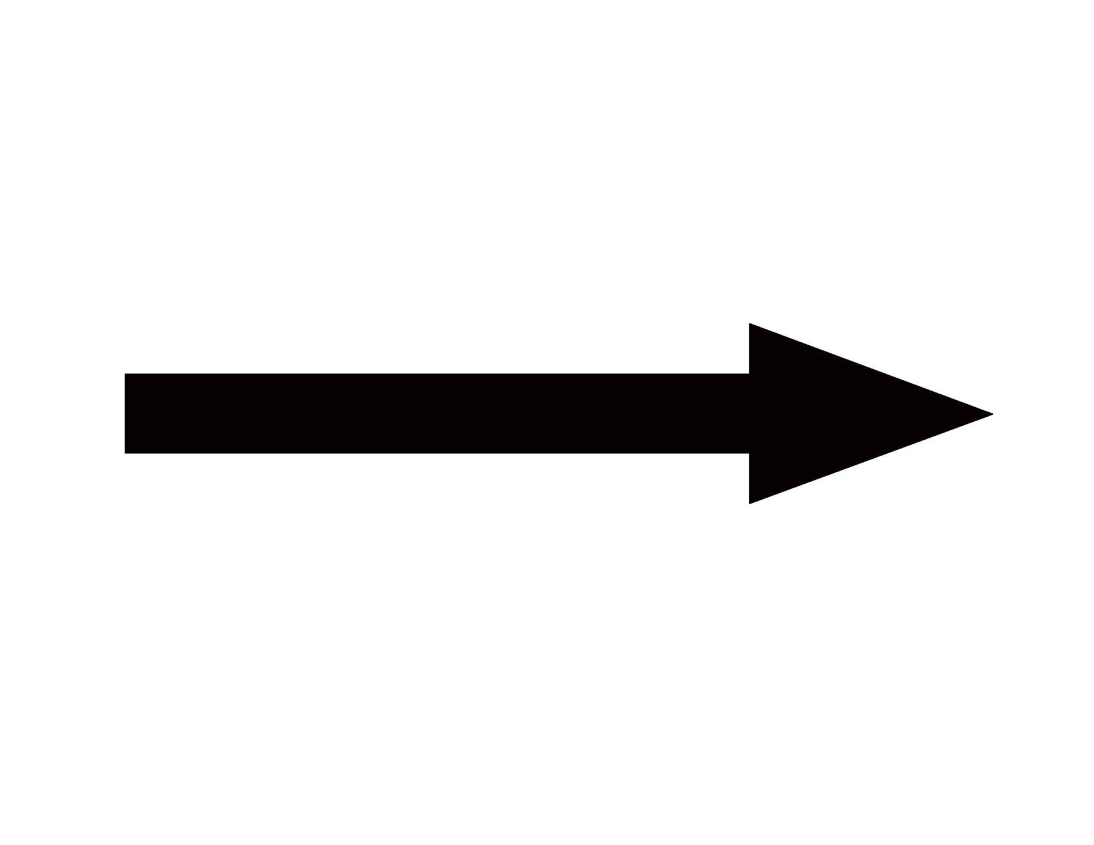 Long arrow clipart 2 » Clipart Portal.