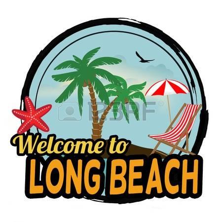 518 Long Beach California Cliparts, Stock Vector And Royalty Free.