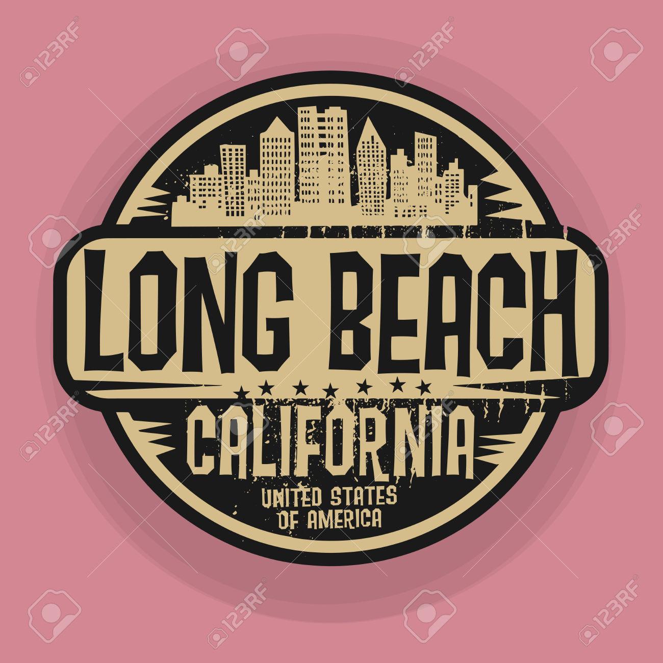 3,406 Long Beach Cliparts, Stock Vector And Royalty Free Long.