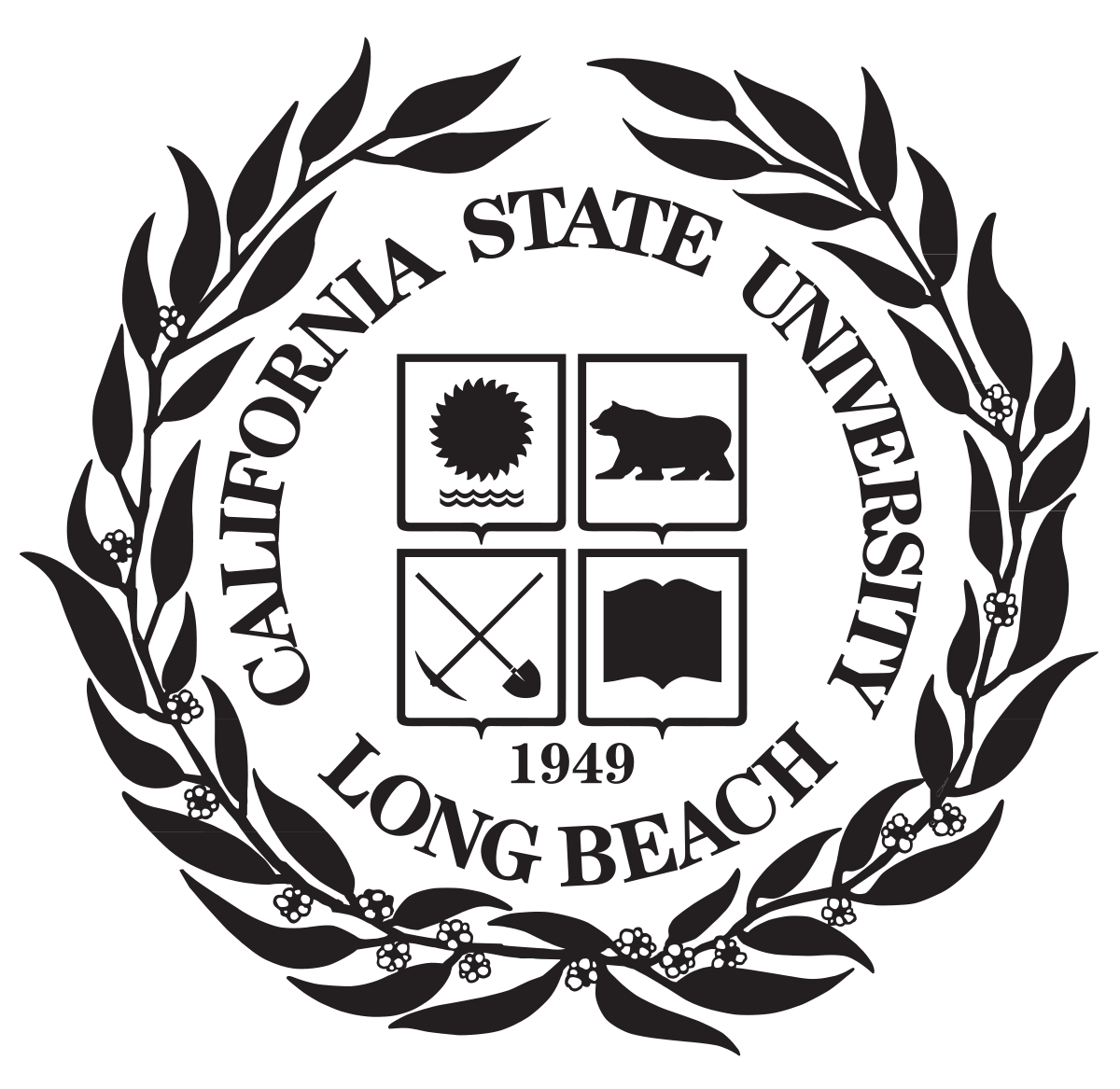 California State University, Long Beach.