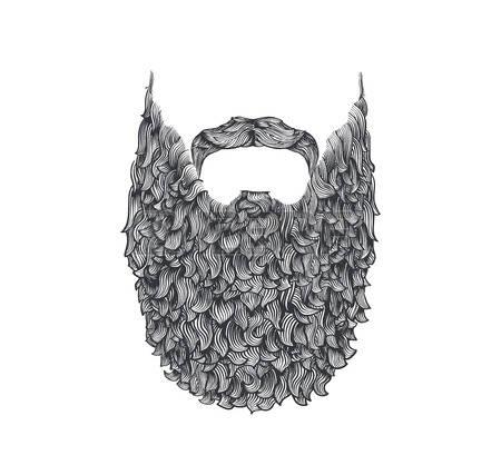 Long beard clipart clipartfest 2.