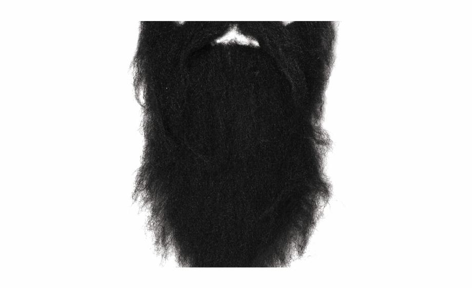 Beard Clipart Transparent Background.