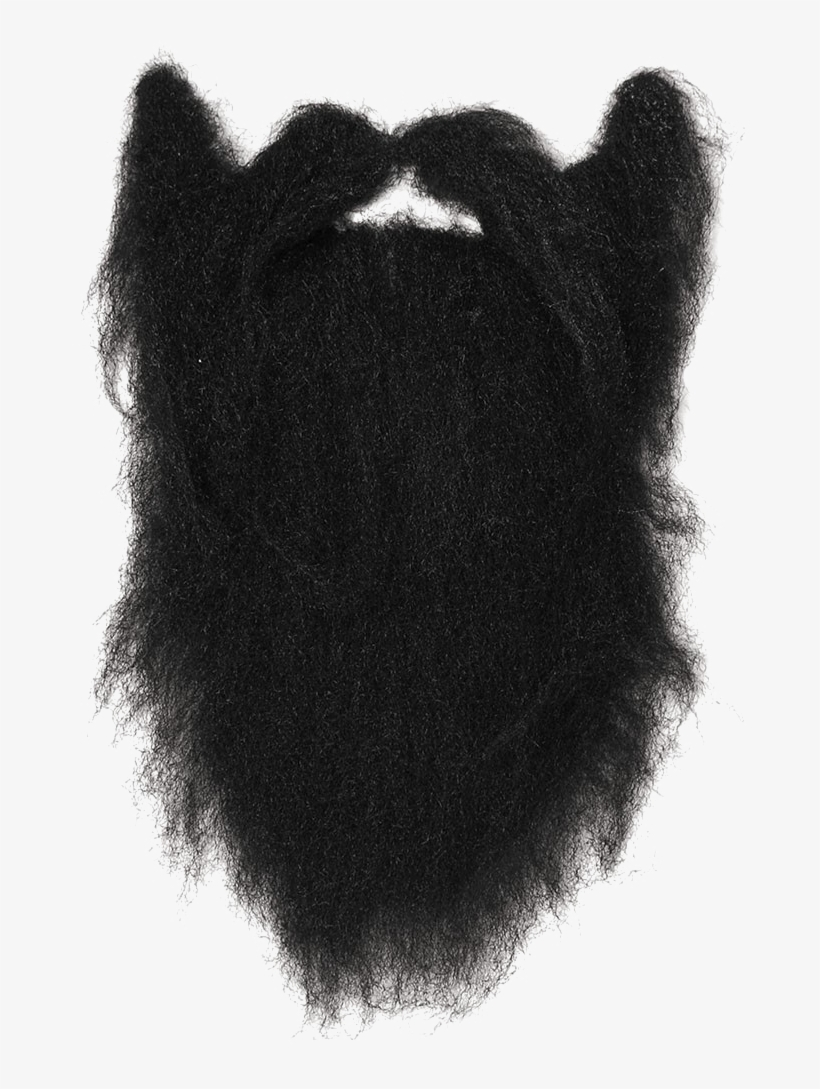 Realistic Mustache Png Download.