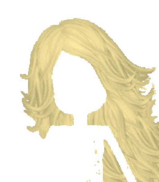 Blonde Hair Clip Art at Clker.com.