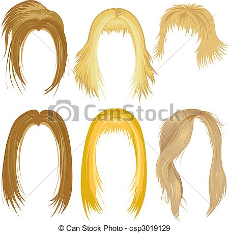 Watch more like Blonde Hair Color Clip Art.