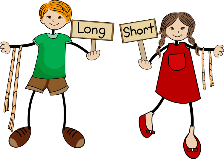 Long Clipart.