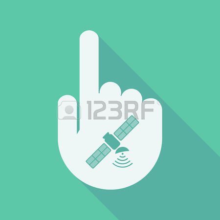 2,968 Long Finger Cliparts, Stock Vector And Royalty Free Long.