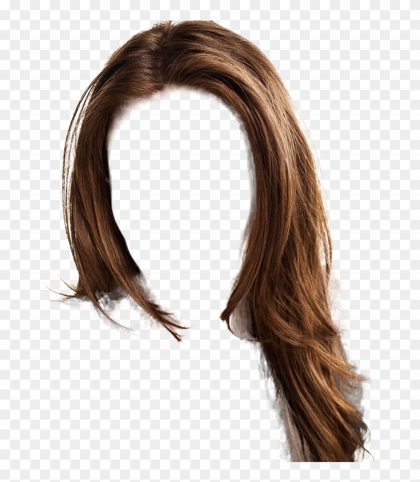Women Hair.