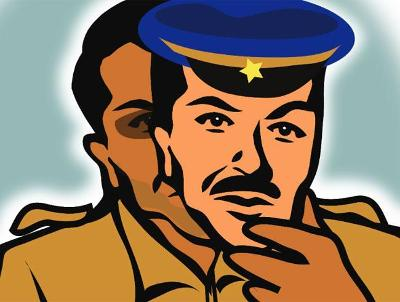 DGP suspends three DSPs for negligence in probe.