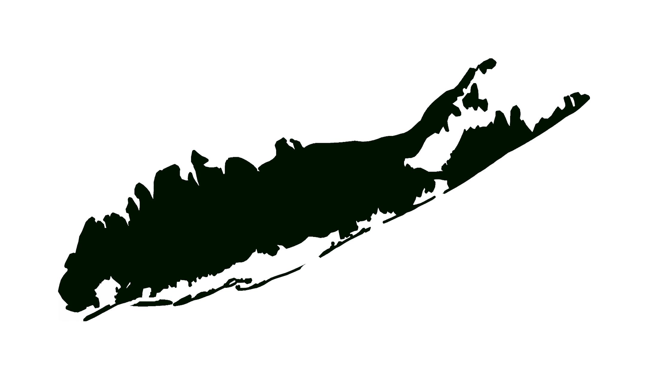 Long Island.