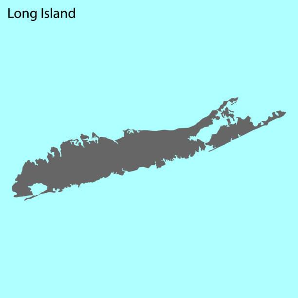 Best Long Island Illustrations, Royalty.