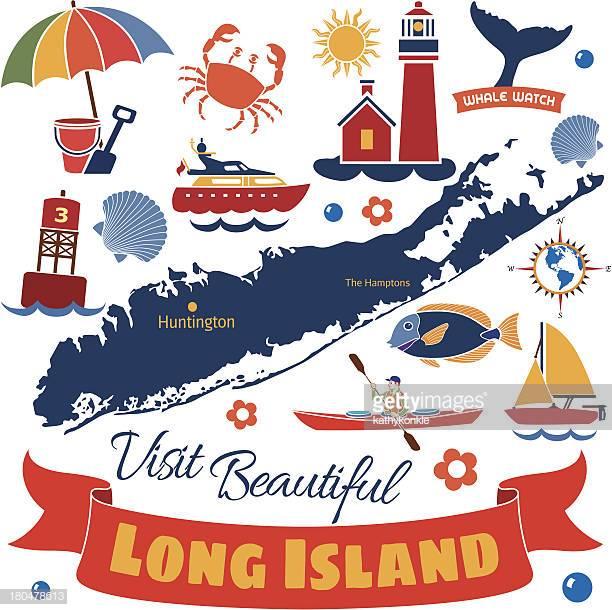 60 Top Long Island Stock Illustrations, Clip art, Cartoons.