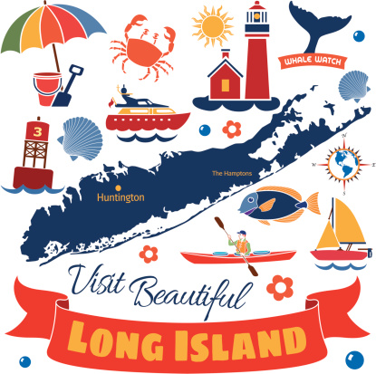 Clipart stores long island.
