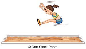 Long jump Illustrations and Clip Art. 2,401 Long jump royalty free.