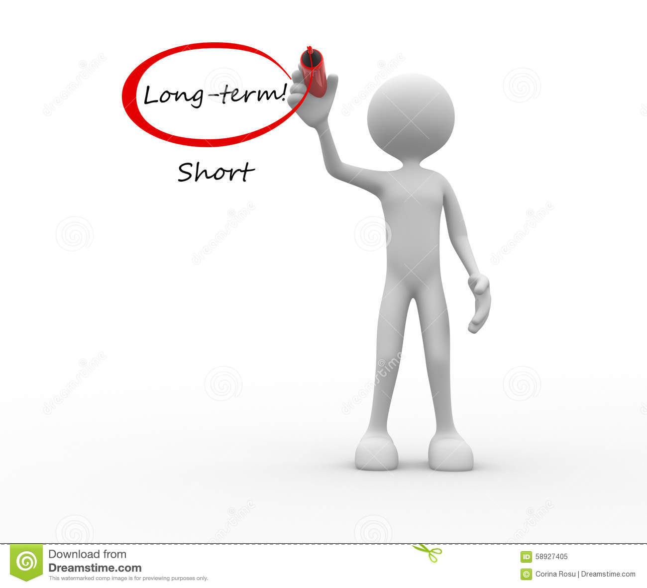 Long term clipart - Clipground