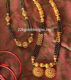 126 Best mangalsutra design images in 2018.
