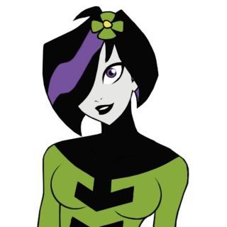 Shrinking Violet (Character).