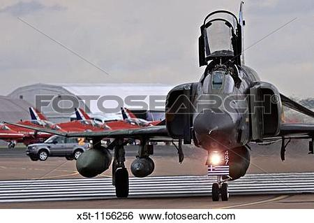 Stock Images of McDonnell Douglas F.