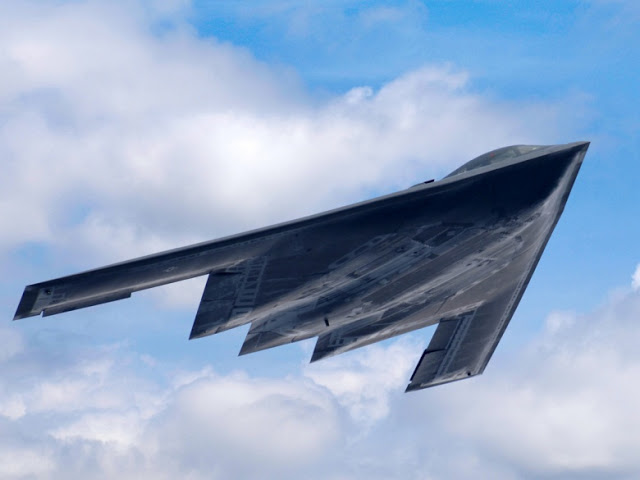 Next Big Future: B21 long range strike stealth bomber will improve.