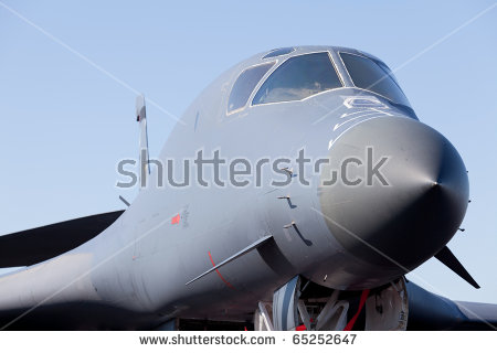 Stealth Bomber Stock Images, Royalty.