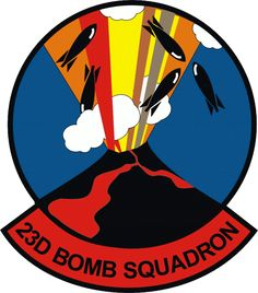 5th bomb wing.
