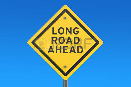 86 Long Road Ahead Stock Illustrations, Cliparts And Royalty Free.