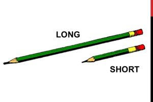 Long and short objects clipart 1 » Clipart Station.
