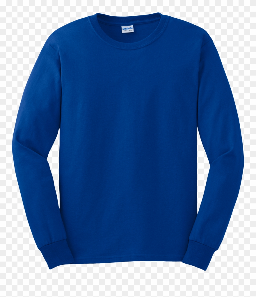 Gildan 2400 Ultra Cotton ® 100% Cotton Long Sleeve.