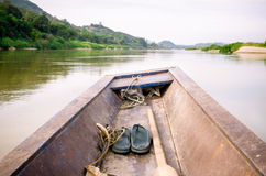 Longtail Boat River Thailand Stock Photos, Images, & Pictures.