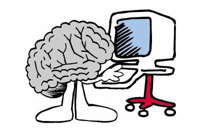 Term Computer Clip Art.