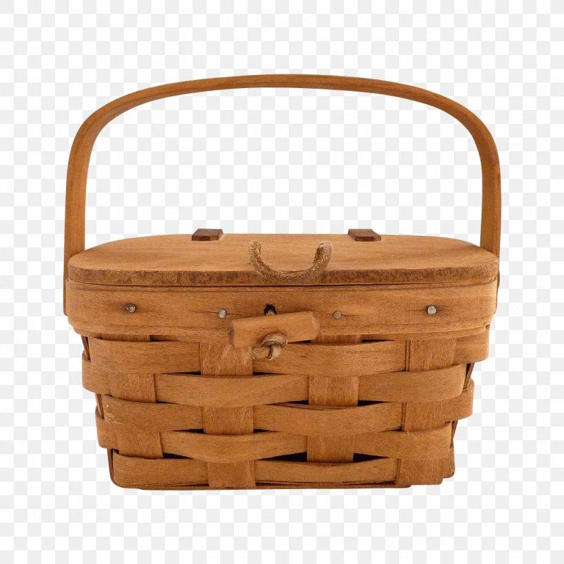 The Longaberger Company Picnic Baskets Easter Basket Hanging.