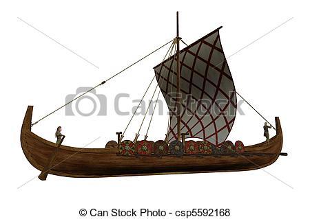 Longboat Illustrations and Clip Art. 142 Longboat royalty free.