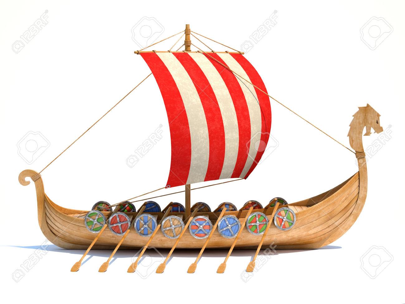 Ship design inspiration.