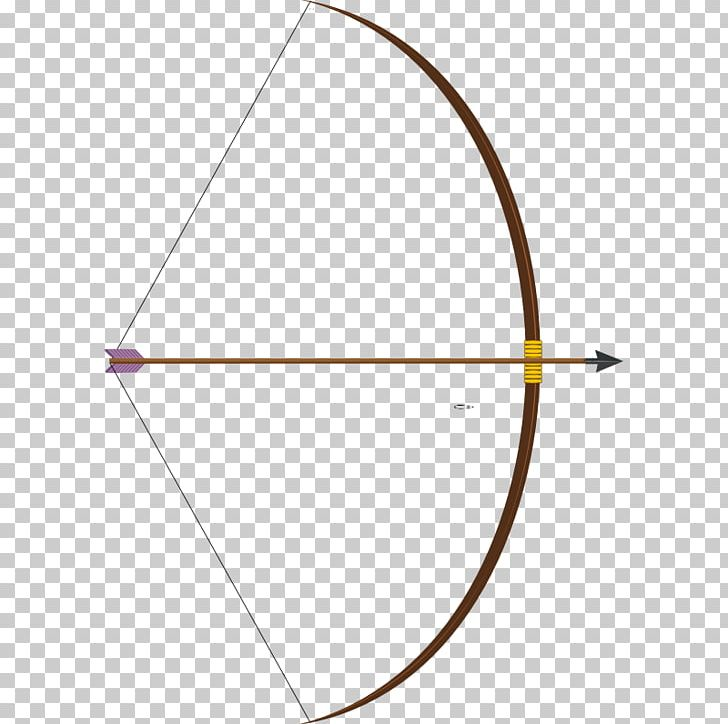 Middle Ages Bow And Arrow Longbow PNG, Clipart, Angle.