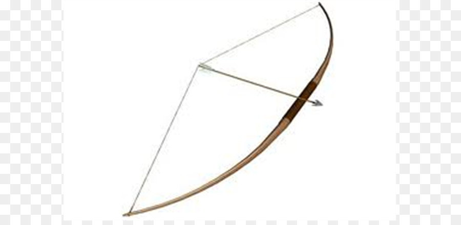 Bow And Arrow png download.