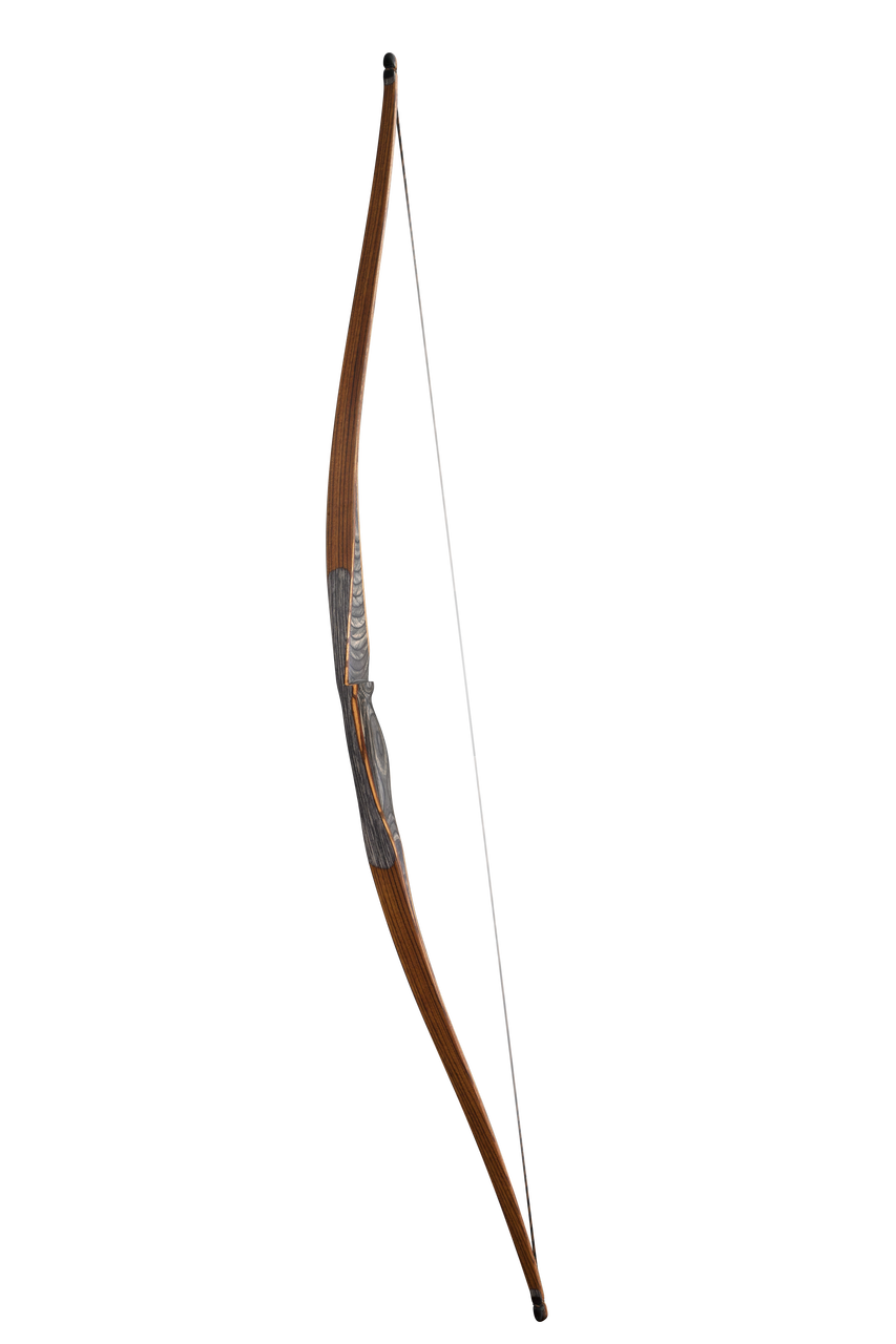 Damon Howatt Savannah Stealth Longbow.