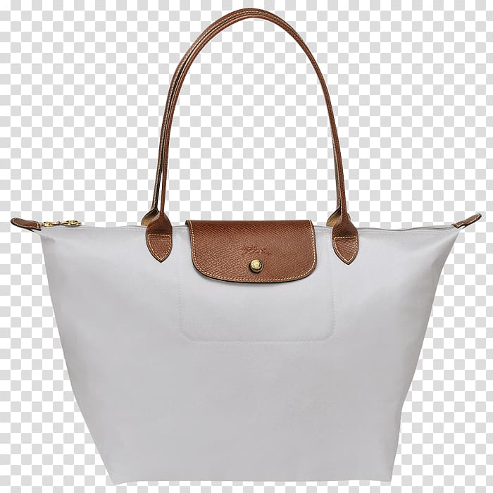 Longchamp Pliage Handbag Tote bag, others transparent.