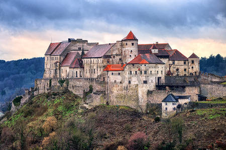 Middle Age Castle Images & Stock Pictures. Royalty Free Middle Age.