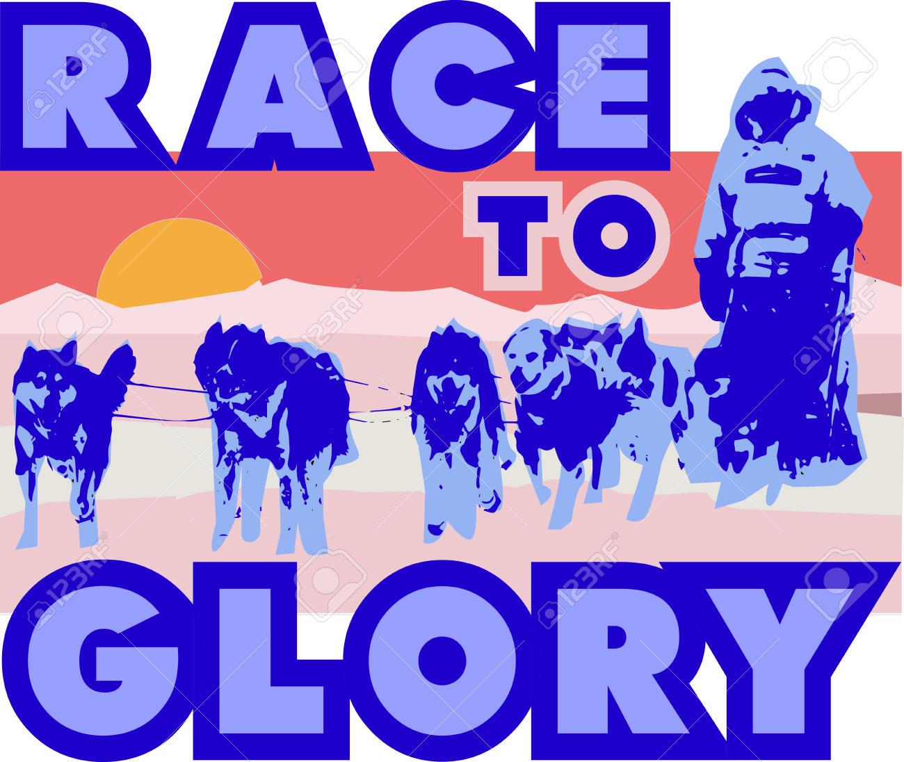 The Iditarod Trail Is The World's Longest Winter Ultra Marathon.