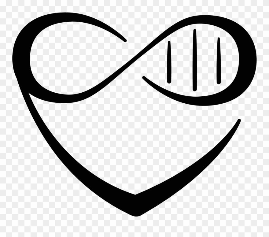 Logo Long Long Life Longevity Transhumanism Anti Aging.