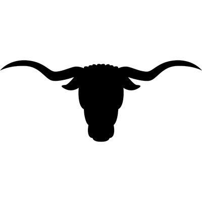Longhorn Cattle clipart #10.