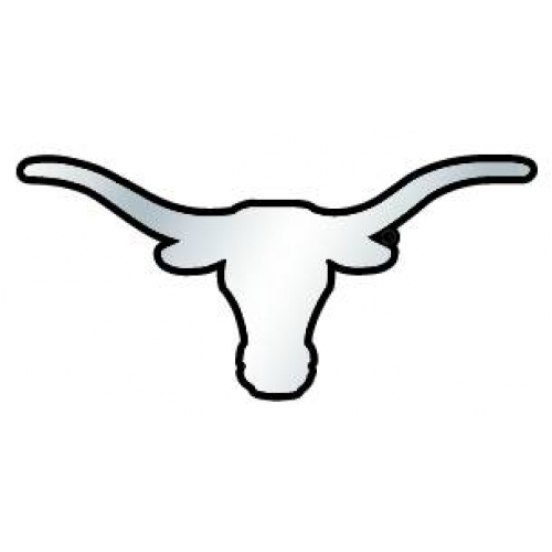 Longhorn Football Clipart.