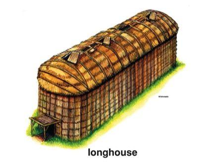 Longhouse Scholastic Printables.