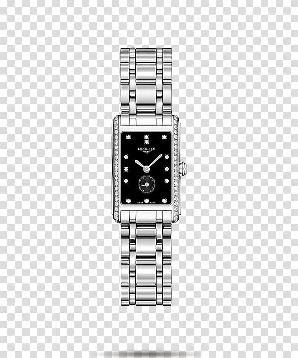 Longines Watch Jewellery Swiss made Quartz clock, Longines.