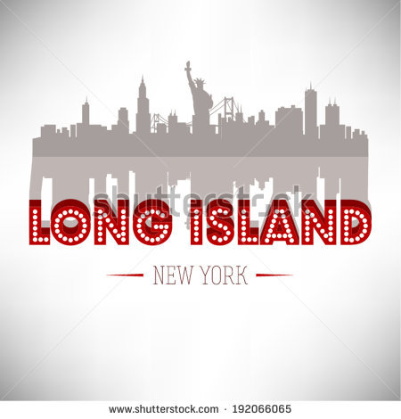 Long Island Stock Vectors, Images & Vector Art.