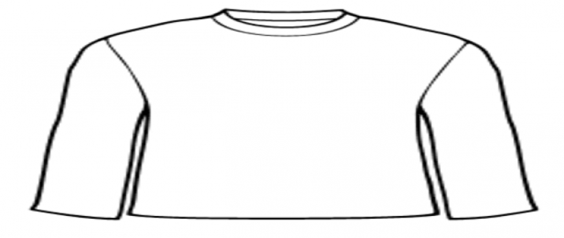 long-sleeve clipart