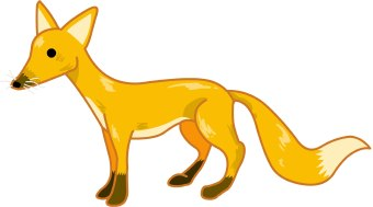 Tail Clipart.