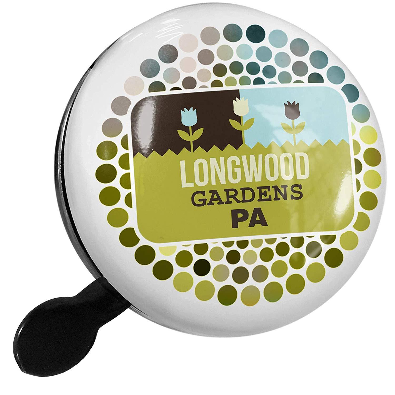 Amazon.com : NEONBLOND Bike Bell US Gardens Longwood Gardens.