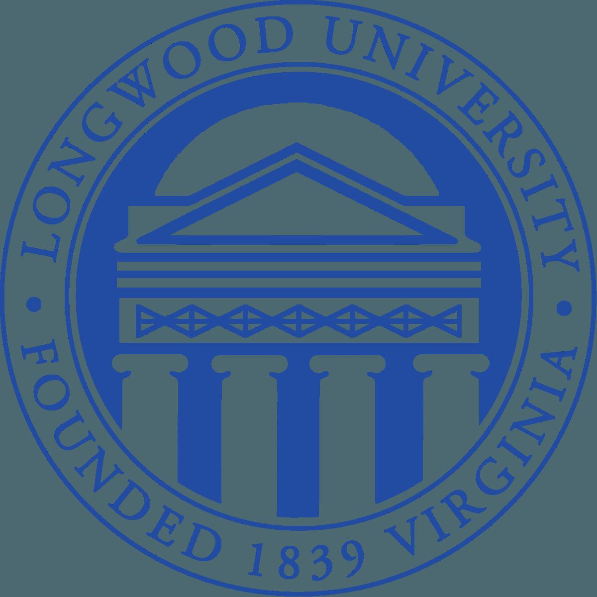 Longwood Logo.